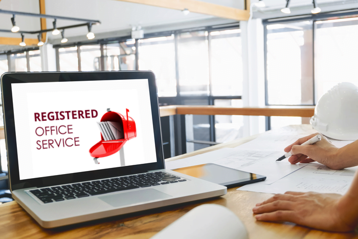 registered office advice