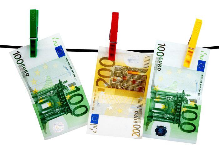 money laundering regulations