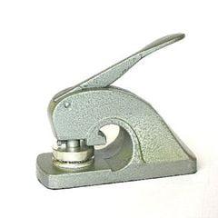 aluminium desk top seal