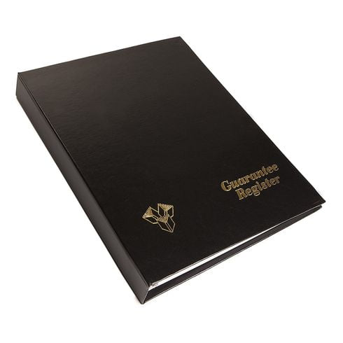 guarantee company register