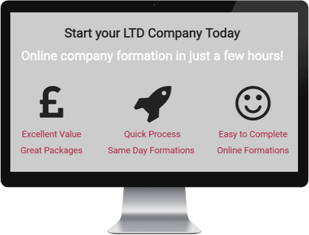 start a limited company