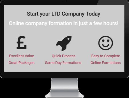 start a limited company